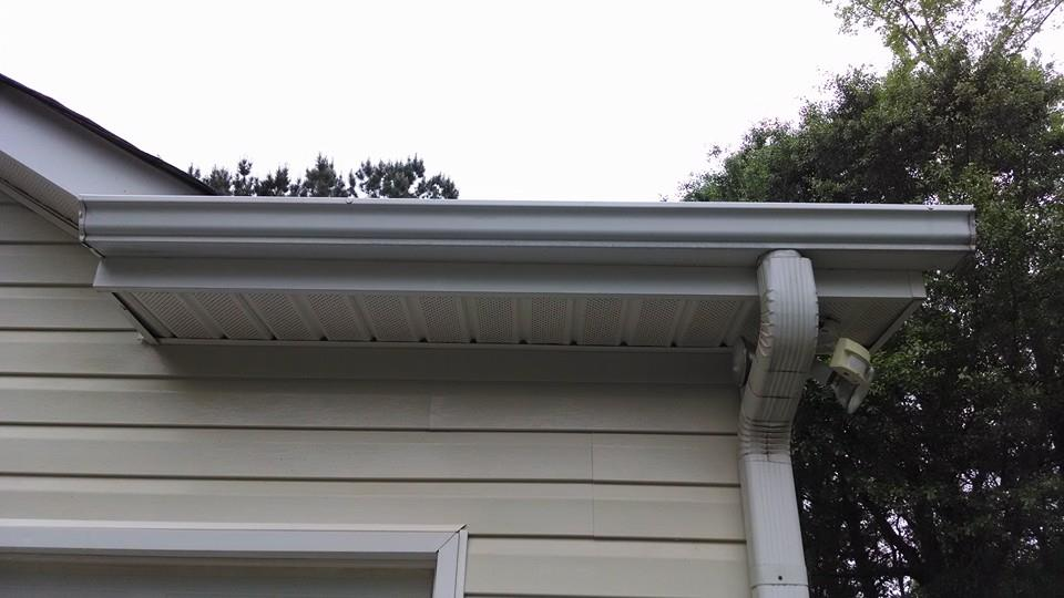 Atlanta Gutter Cleaning - Pressure Washing Newnan, GA