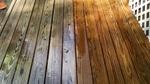 deck cleaning newnan ga