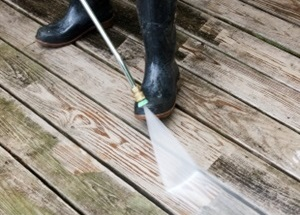 deck cleaning atlanta ga